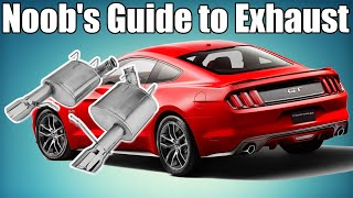 Buying Car Exhaust Mods Guide!