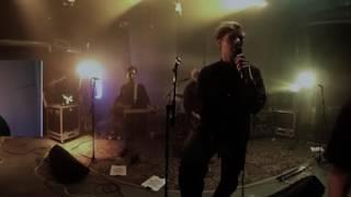 Gang of Four 360º video (Live on PressureDrop.tv)