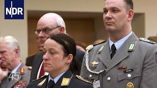Soldaten mit PTBS - Therapien gegen das Trauma | Doku | 45 Min | NDR