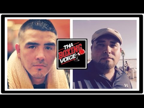 Leo Santa Cruz vs. Abner Mares Premier Boxing Champions ESPN Preview