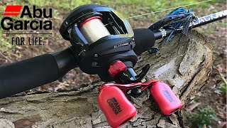 Abu Garcia Black Mąx Review // Best Budget Walmart Baitcast Combo // Best Selling Combo of All Time