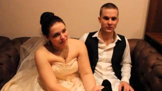 01 11 2014 Станислав и Любовь, Grand Peterhof Spa Hotel