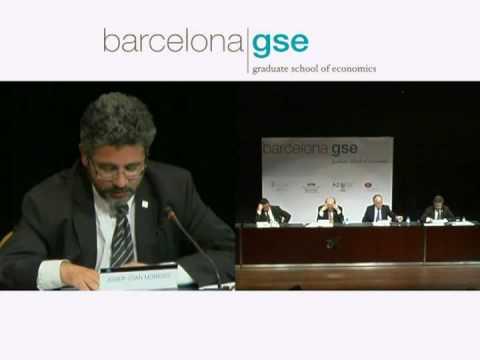 GSE Graduation 2008 -- Josep Joan Moreso