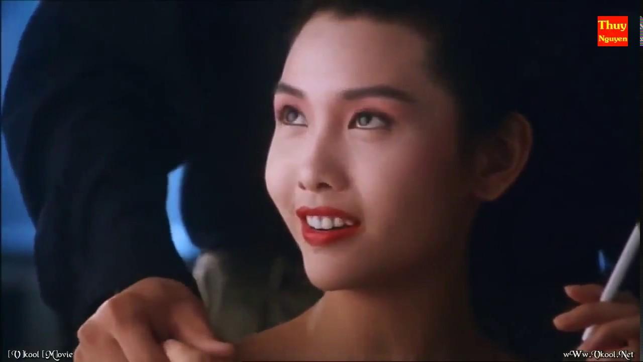 Đời Nữ Sát Thủ | Phim Lẻ Xã Hội Đen Hong Kong Hay Thuyết Minh