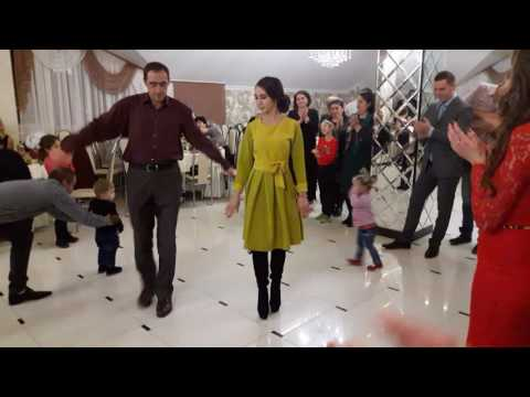 Свадьба Камбулата 2 часть