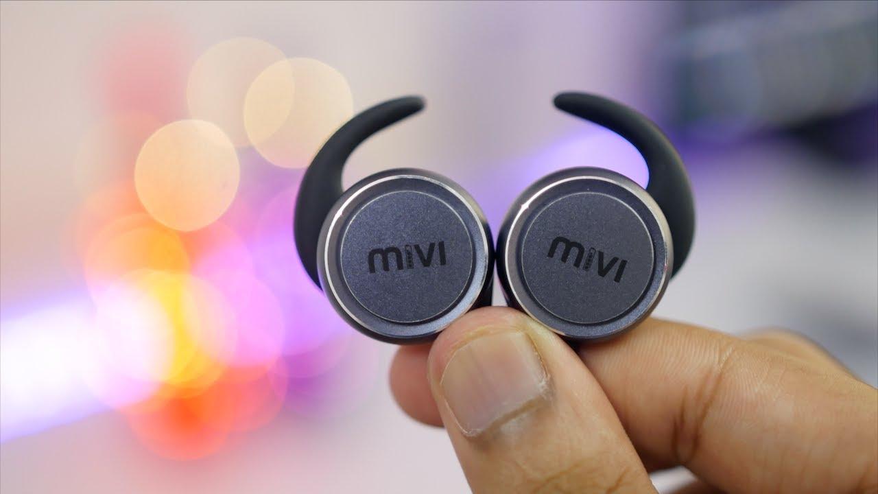 da320a1a86d Mivi Thunder Beats Review | Best Bluetooth Earphones Under ₹3,000 ...