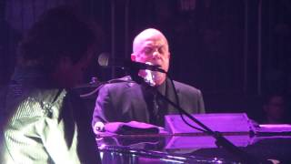 All for Leyna LIVE Billy Joel 1-27-14 MSG