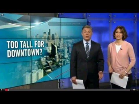 CTBUH Executive Director Antony Wood Discusses Skyscrapers in Seattle