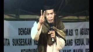 ceramah lucu ustadz hamdhani akbar kalimantan #8