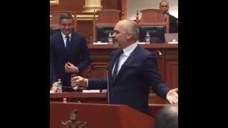 Gazeta TemA: Rama-Berisha