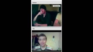 Видео-чатрулет