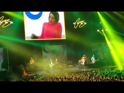 COEZ LIVE ROMA - La Musica Non C'è