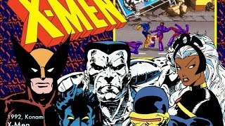 Game | X Men The Arcade Game Arcade | X Men The Arcade Game Arcade