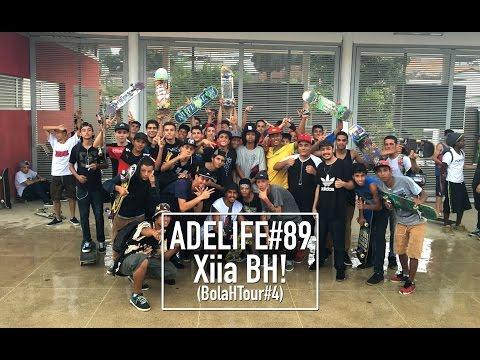 ADELIFE#89 - XIA BH