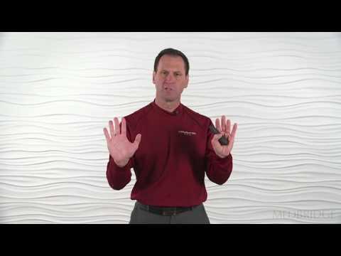 Gait Assistive Exercise Video - John OHalloran | MedBridge