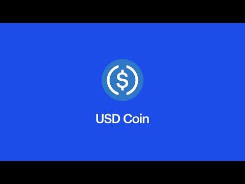 Coinbase Launches: USDC Stablecoin