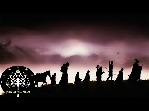 The Fellowship After The Lord of the Rings - Epilogues