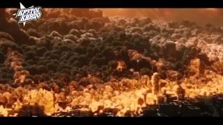Крутое кинцо 21 Разлом Сан андреас и фильмы катастрофы