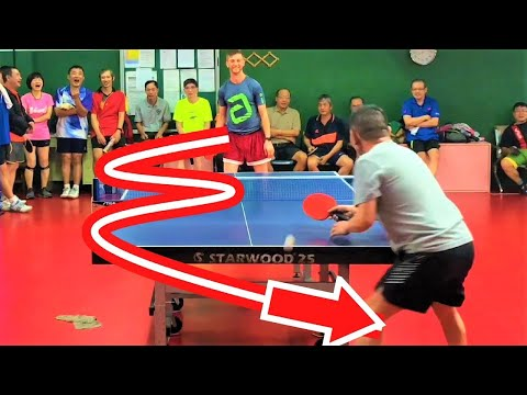 A Year of Ping Pong
