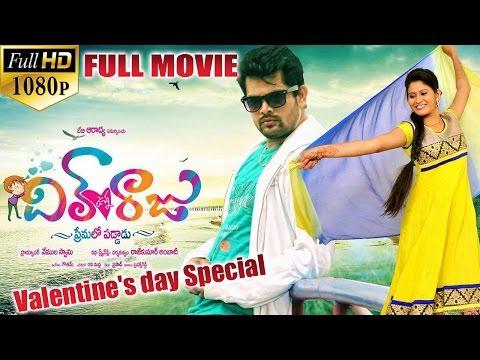 Dil Unna Raju Latest Telugu Full Movie |...