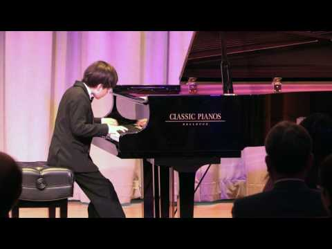 Opus 4 Studios: Nicholas Grote, piano: Waltz  in e minor Posthumous by Frédéric Chopin