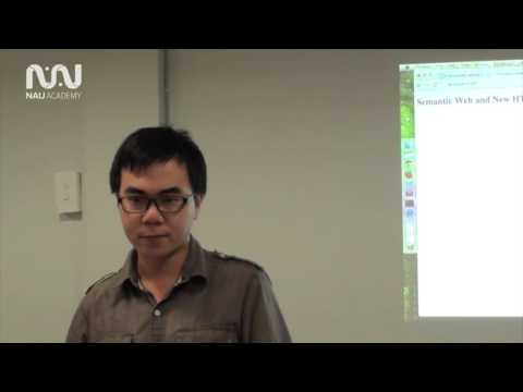 HTML Căn Bản - Semantic HTML - Thanh Tran