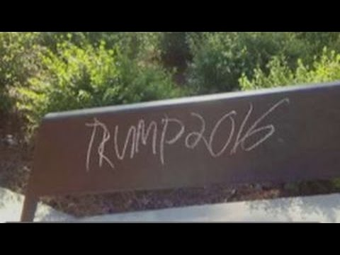 Is banning chalk messages on college campuses going too far?