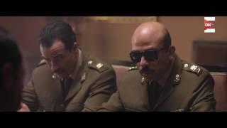 مسلسل الجماعة 2 - ردود أفعال غريبة من أعضاء مجلس قيادة الثورة أثناء الإجتماع مع محمد نجيب