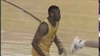 1993-94 VCU Basketball Highlights