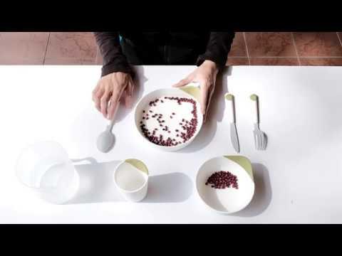 Eatsy eating experience