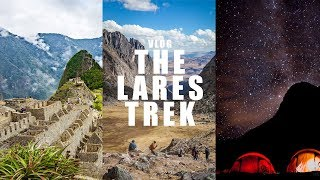 Hiking the Lares Trek and Machu Picchu with G Adventures
