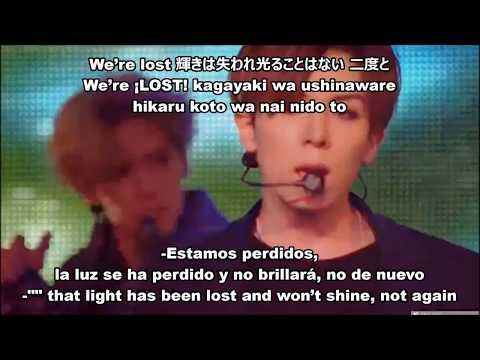 [FANCHANT] History (히스토리) LOST [SUB ESPAÑOL & ENGLISH + ROM]