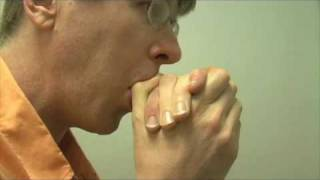How to play the ancient hand whistle