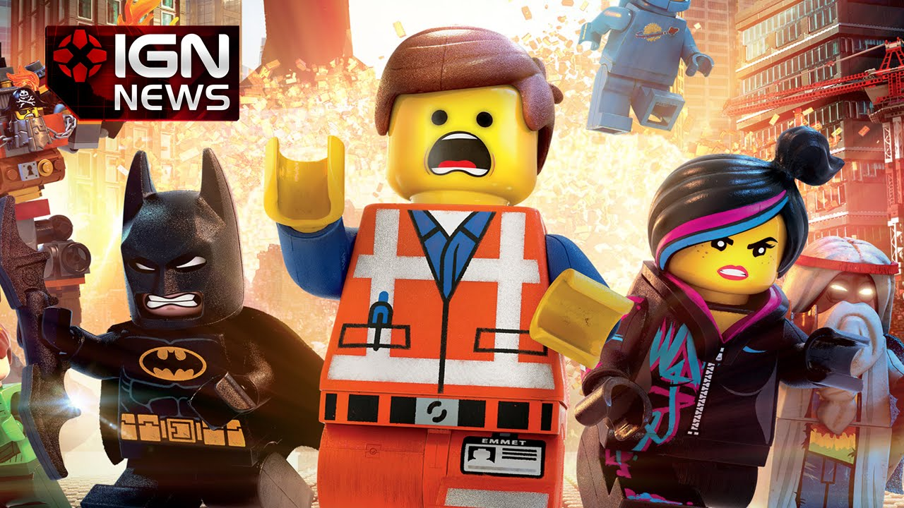 Lego Movie 2 to Take Place 4 Years Later – IGN News