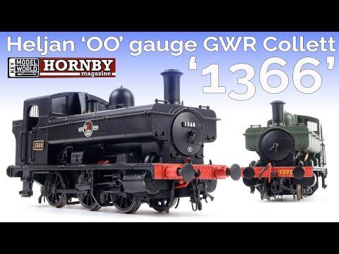 HM117: Heljan GWR