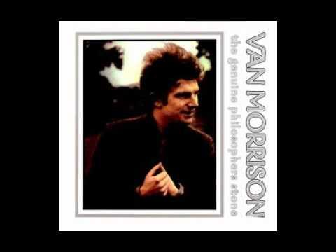 Van Morrison - Caravan [Demo]