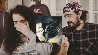 Northlane - Alien ALBUM REVIEW