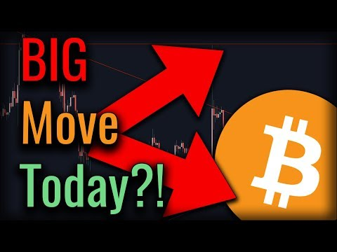 24 HOURS LEFT Before The END Of This Bitcoin Triangle Pattern - Which Way Will It Break?