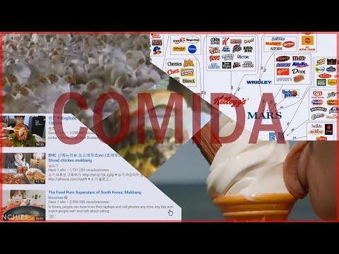Los secretos de la comida - Minidocumental - Probablemente, sólo sea la parte 1