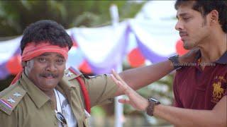 Paathshala Telugu Movie Scenes - Nandu, Shakalaka Shankar Comedy Scene