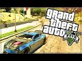 "GTA 5 FUNNY MOMENTS | ""THE CRIME SCENE"" | w/KSI, Zerkaa, Vikkstar123, Miniminter & TBJZL"
