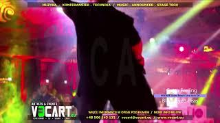 I Gotta Feeling - Black Eyed Peas - VOCART Cover Live - Zespół Na Imprezę Wesele Bankiet