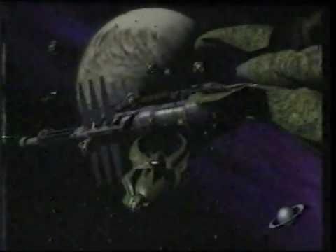 SciFi Channel SciFi Buzz Babylon 5 Sneak Peek