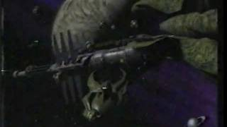 SciFi Channel SciFi Buzz Babylon 5 Sneak Peek