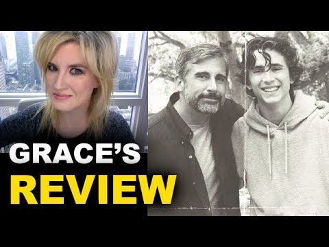 Beautiful Boy Movie Review
