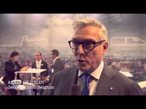 Transport & Logistics Antwerpen 2015