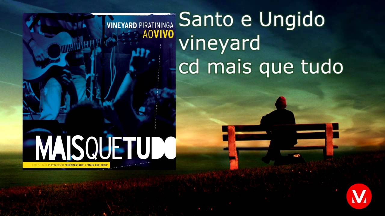 cd vineyard quebrantado gratis