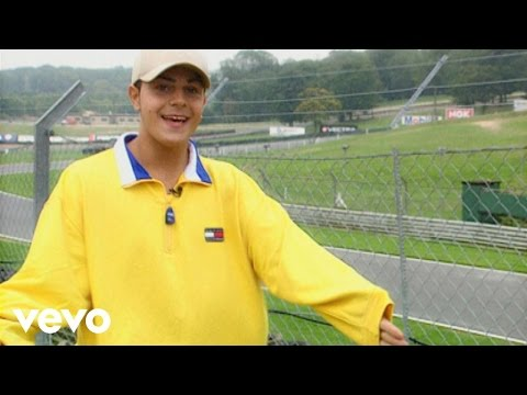 Five - Abs On The Track (5ive Inside)