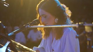 Сольный концерт Мадины Кварацхелия