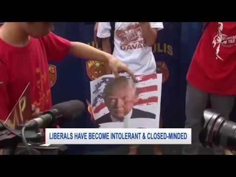 Ed Klein Confidential - Radical Liberalism